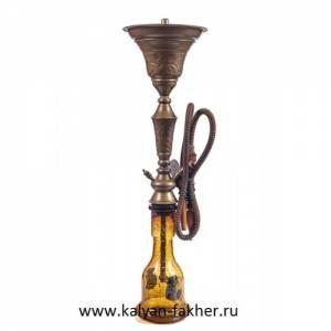 Кальян Египетский MZ5 золото