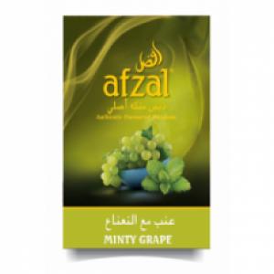 Afzal Minty Grape