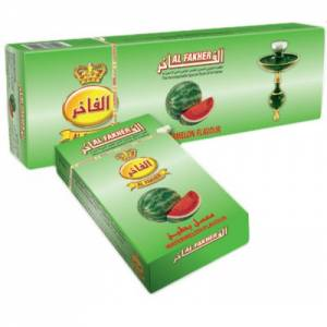 Табак для кальяна Аль Фахер арбуз 50 гр