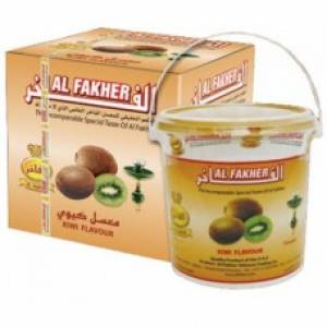 Табак для кальяна Аль Фахер киви 1 кг