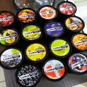 табак для кальяна Luna в ассортименте 50 грамм