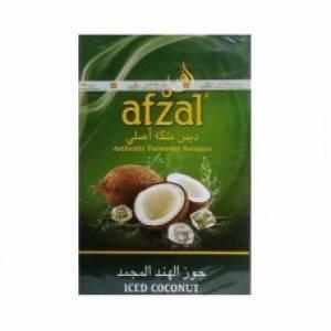 Afzal Iced Coconut