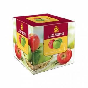 Табак для кальяна Аль Фахер двойное яблоко 1 кг