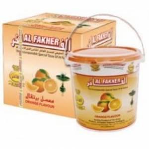 Табак для кальяна Аль Фахер апельсин 1 кг