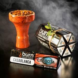 табак для кальяна Black Burn в ассортименте 20 грамм