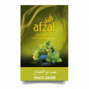 Afzal Minty Grape