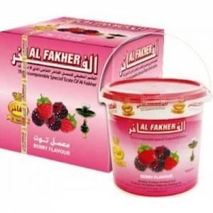 Табак для кальяна Аль Фахер лесные ягоды 1 кг