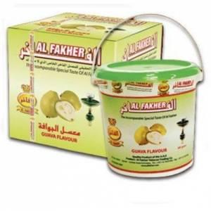 Табак для кальяна Аль Фахер гуава 1 кг
