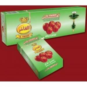 Табак для кальяна Аль Фахер красное яблоко 50 гр