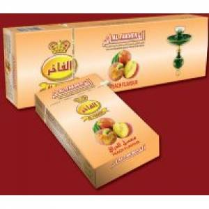 Табак для кальяна Аль Фахер персик 50 гр
