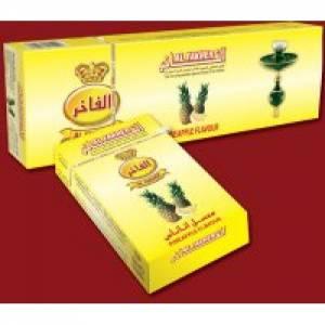 Табак для кальяна Аль Фахер ананас 50 гр