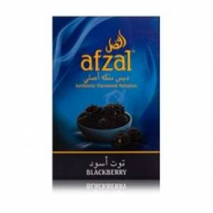 Afzal Blackberry