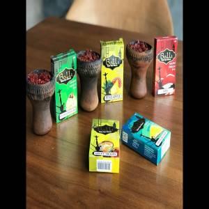 табак для кальяна Balli в ассортименте 50 грамм