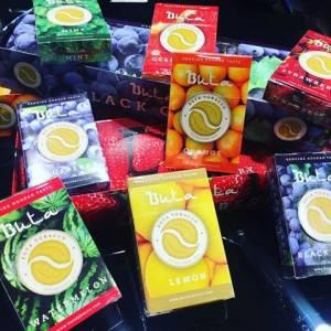 табак для кальяна Buta в ассортименте 50 грамм