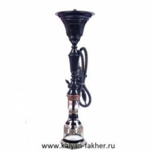 Кальян Египетский MZ5 черный